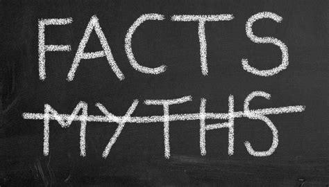 common addiction drug  rehab myths