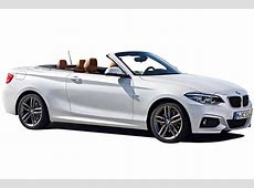 BMW 2 Series Convertible review Carbuyer