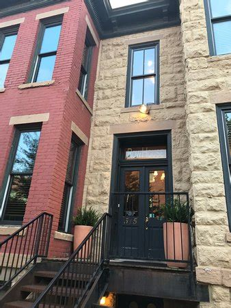 Row House Restaurant, Topeka  Restaurant Reviews, Phone