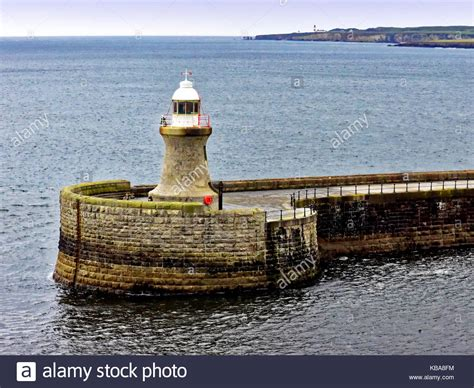 Boat Harbour Car Park Newcastle by Port Of Tyne Stock Photos Port Of Tyne Stock Images Alamy
