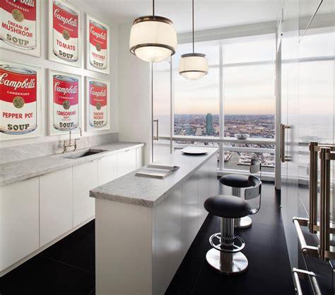 trump world tower modern penthouse idesignarch