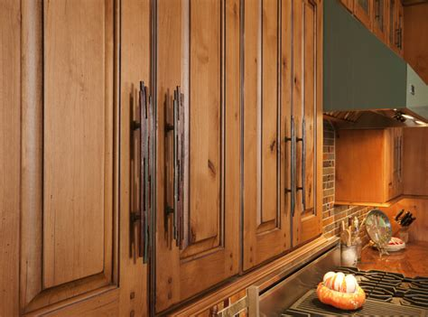 rustic kitchen cabinet knobs collins hardware rustic kitchen other metro by