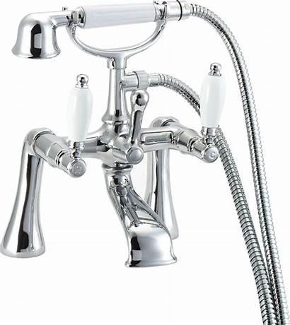 Shower Tap Clipart Taps Bath Mixer Pillar