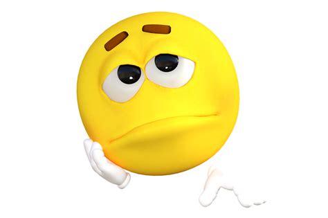 Sad Whatsapp Emojis You Should Know About