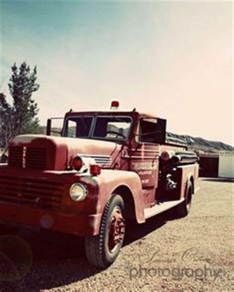 vintage fire department equipment images