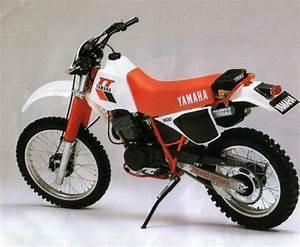 Yamaha Tt 600 S : prodotta inizialmente solo per il mercato americano fin ~ Jslefanu.com Haus und Dekorationen
