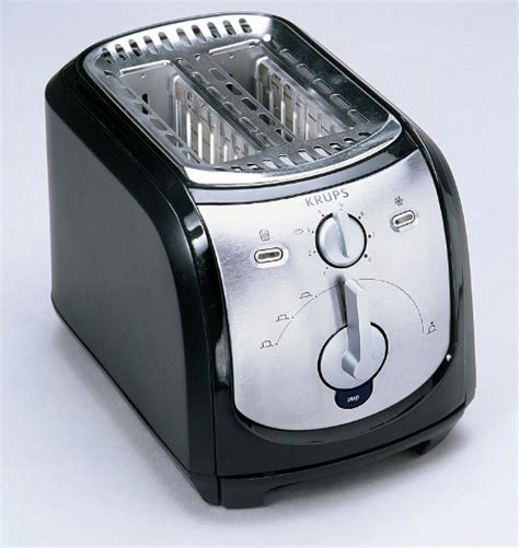 krups 2 slice toaster krups toast expert 2 slice toaster review compare