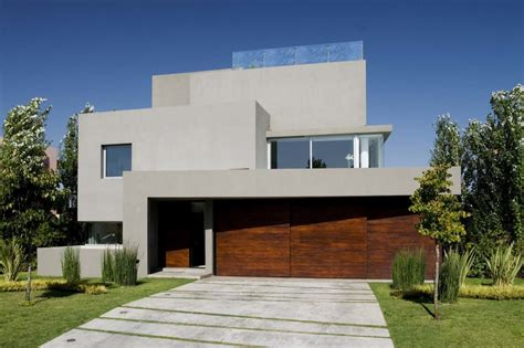 contemporary architects incredible modern waterfall house by andres remy architects argentina architecture