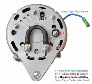 Yanmar Alternator Wiring Diagram