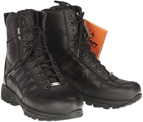 crispi swat evo htg cfs vibram calzature  anfibi