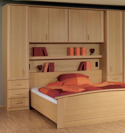 Overbed Cupboard by Best 25 Bedroom Cupboards Ideas On Bedroom