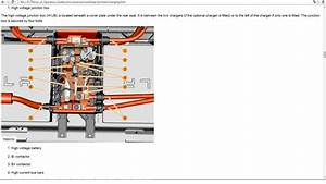 Tesla Model S Service Manual  Wiring Diagram