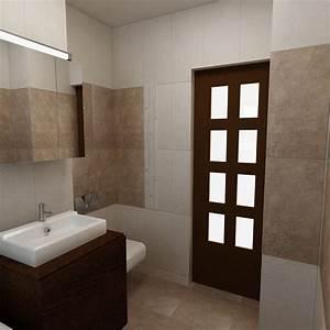 Schlafzimmer In Brauntönen : bilder 3d interieur badezimmer wei braun 39 baie simion 39 4 ~ Sanjose-hotels-ca.com Haus und Dekorationen