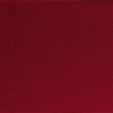 tissu dexterieur en dralon uni rouge bordeaux