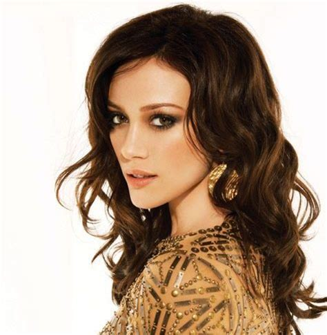 Best Brunettes by Hair Color Ideas For Brunettes Funky With Highlights