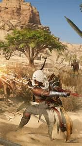 Wallpaper Assassin's Creed Origins, 4k, E3 2017 ...