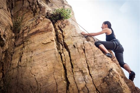 Rock Climbing The Best Locations For Beginners