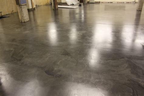 North West Concrete Flooring Screeding Epoxy Screed Solid