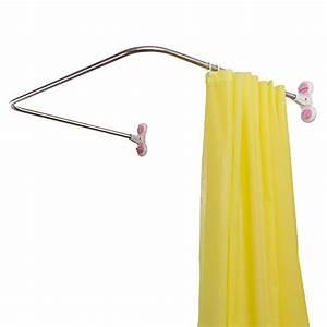 Stange Für Duschvorhang Ohne Bohren : duschvorhang f r badewanne ohne bohren test auf vvwn ~ A.2002-acura-tl-radio.info Haus und Dekorationen