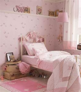 Dream girls room with Laura Ashley Bella Butterfly ...