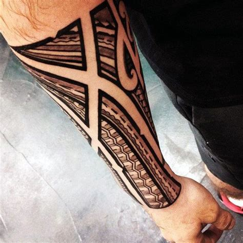 tribal forearm tattoos designs ideas  meaning