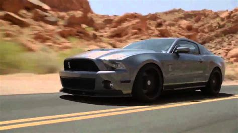 1000 Hp Shelby Gt500 by 1000hp Shelby Mustang Doovi