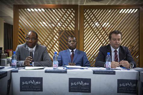 les magistrats du si鑒e formation des magistrats sur l accord de siège entre le gouvernement et la minusma minusma