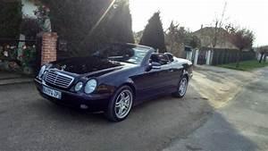 Mercedes Chatellerault : troc echange clk cabriolet 320 avangarde sur france ~ Gottalentnigeria.com Avis de Voitures