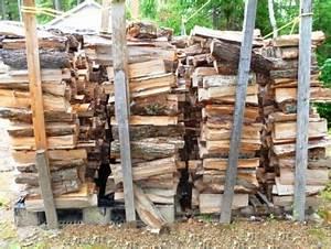 Une Corde De Bois : construire un abri pour votre bois de chauffage dans ~ Melissatoandfro.com Idées de Décoration