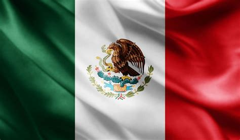 what color is the mexican flag what do the colors and symbols of the flag of mexico