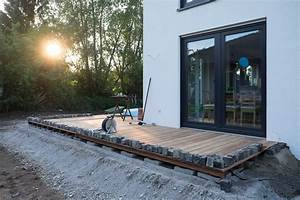 Holzterrasse Verlegen Lassen Preis : holzterrasse ein haus f r den zwerg ~ Sanjose-hotels-ca.com Haus und Dekorationen