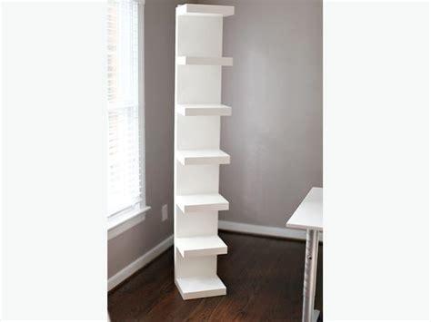 White Wall Shelf Unit by Ikea White Lack Wall Shelf Unit Oldbury Wolverhton