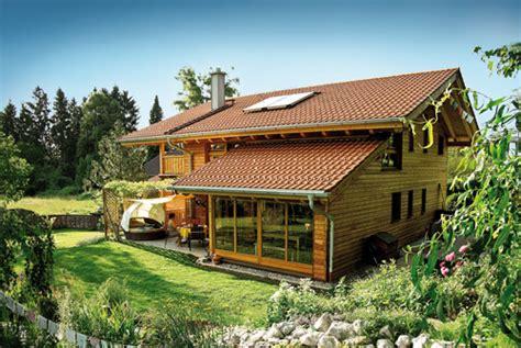 Moderne Holzhäuser Preise by H 228 User Vom Holzhaushersteller Chiemgauer Holzhaus