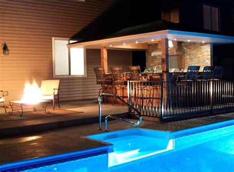 pool patio ideas about patio designs contemporary deck