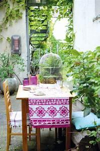 Ideen Für Kerzenständer : top 3 diy ideen f r balkon und terrasse ~ Orissabook.com Haus und Dekorationen