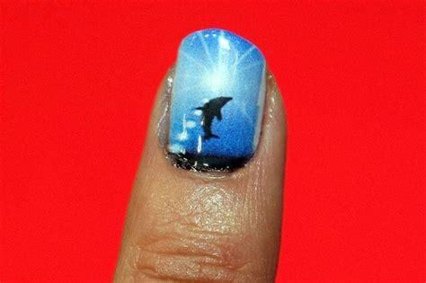 dazzling ombre nail art ideas  ladies sheideas