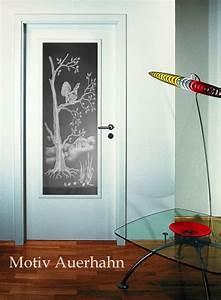 Glasscheiben Für Zimmertüren : lichtausschnitte t rf llungen glasdekore teufel ~ Sanjose-hotels-ca.com Haus und Dekorationen