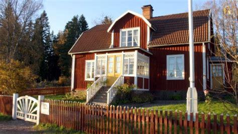 ferienimmobilien der traum vom haus  schweden