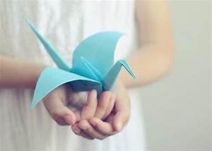 Mobile Basteln Origami : origami mobile basteln schritt f r schritt erkl rt ~ Orissabook.com Haus und Dekorationen