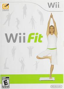 Wii Fit For Nintendo Game Review