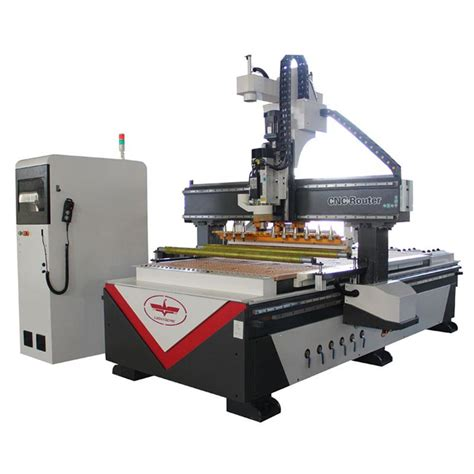 automatic tool change  kw atc spindle cnc router machine