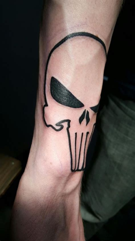 Tattoo Sleeves Designs Men punisher tattoos designs ideas  meaning tattoos 576 x 1024 · jpeg
