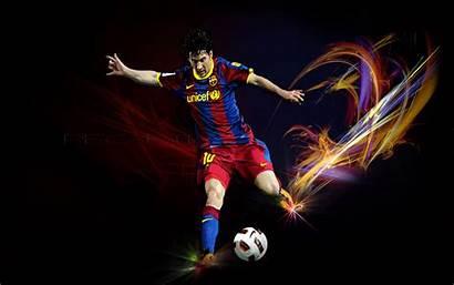 Messi Lionel Wallpapers Sport Barcelona Ronaldo Fc