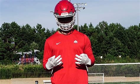Bennett Christian: Analyzing impact as tight end commits ...