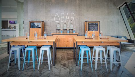 Water Bar Midwest S First Water Only Bar Set To Open In Northeast
