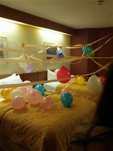 1000+ images about Hotel Room Slumber Party Ideas! on