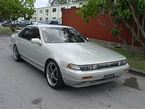 Nissanboss 1994 Nissan Cefiro Specs  Photos  Modification