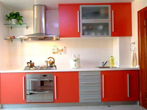 repeindre meubles de cuisine comment repeindre une cuisine idées en photos