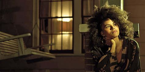 actress playing domino in deadpool 2 official atlanta actress zazie beetz to play domino in