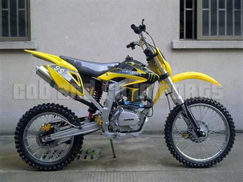 Sdb Hummer Pro Dirt Bike 250cc Motor Dirtbike Motorbike